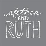 Alethea and Ruth