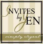Invites by Jen