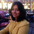 Kanika Mathur