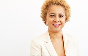 Christiane Pendarvis