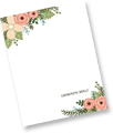 mothers day personalized stationery