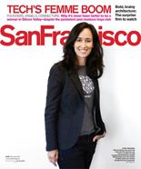SF Mag - Nov 2011