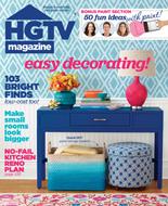 HGTV- May 2015