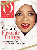 Oprah- December 2014