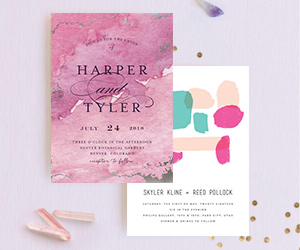 Jewel Tone Wedding Colors