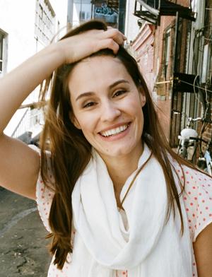 Amanda Nistor