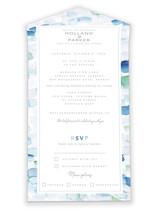 Sea Glass by Hudson Meet Rose