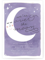Over the Crescent Moon by Lisa McLean