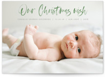 Our Christmas Wish by Stacy Cooke