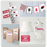 Playing Cards Party Decor