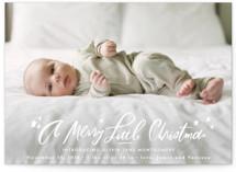 A Merry Little by Julie Murray