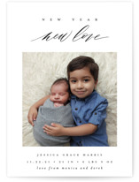 New Love by Everett Paper Goods