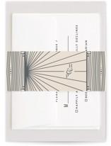 Art Deco Frame by Caitlin Mac