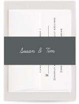 Invitation-O-Matic! by Erin Pescetto