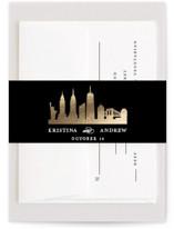 New York Skyline by WHALEN