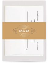 Ornate Monogram