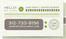 Assembly Lines Business Cards