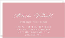 Matroshkas Business Cards