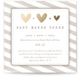 Baby Makes Three by Jamie Bryant