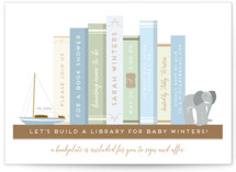 Little Library by Heather Azano-Brown