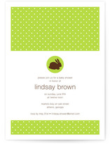 Some Bunny's Baby Shower Invitations