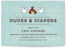 Dudes & Diapers by Lissabeth Anglin