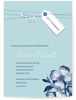 Charmed Bridal Shower Invitations