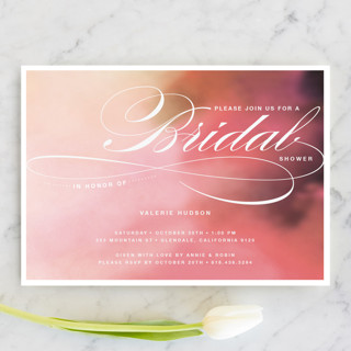 Bridal Shower Invitation Wording Example: Celebrate a Perfect Pair Aug ...