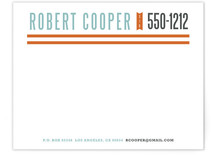 Steelfish Business Stationery Cards