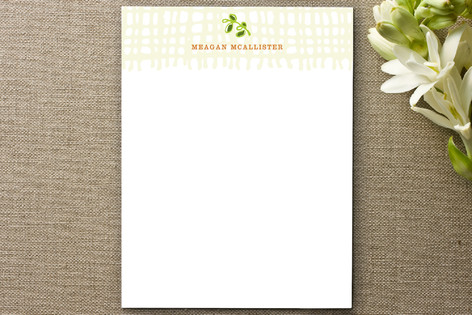 Garden Variety Business Stationery Cards