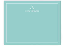 Corner Boutique Business Stationery Cards