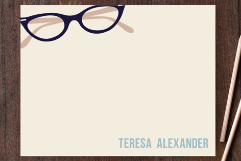 Specs Business Stationery Cards