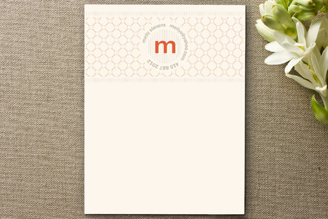 Vintage Treatment Business Stationery Cards