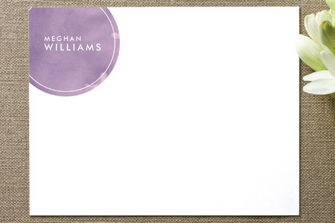 Gallery Director Business Stationery Cards