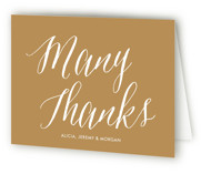 Sweetest Gift Birth Announcements Thank You Cards