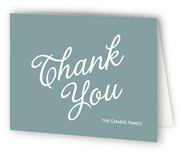 Welcomed with Love Birth Announcements Thank You Cards