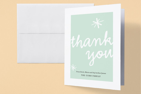 All The Details Birth Announcements Thank You Cards
