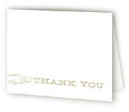 Vintage Baby Birth Announcements Thank You Cards