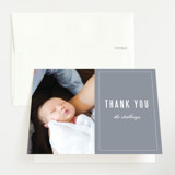 Birth Announcements Thank You Cards