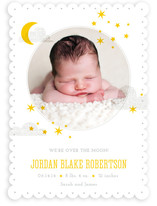 Little Dreamer Birth Announcements
