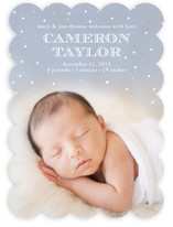 Sweet Dreams Birth Announcements