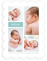 Gallery Birth Announcements