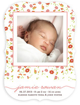 Liberty Cheri Birth Announcements