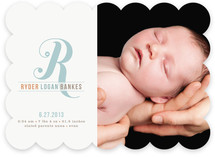 Little Darling Birth Announcements