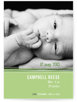 Maxwell Birth Announcements