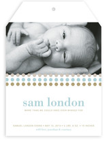 Samuel Birth Announcements