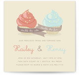 Double Cupcake Fun by Serenity Avenue