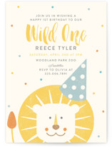 Wild One by Lisa Cersovsky