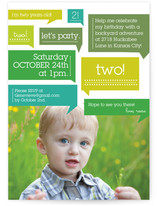 Thoughts On Birthday Boy Children&#039;s Birthday Party Invitations