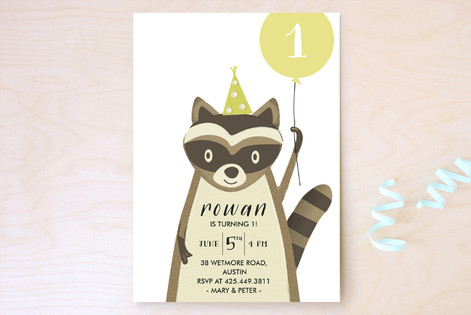 Invitations from Minted #shop
